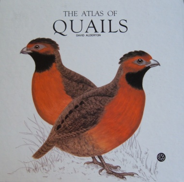 couverture, the atlas of quails