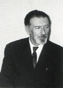 Boris Riab portrait