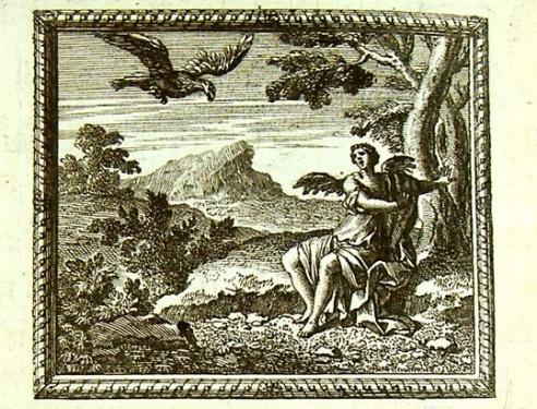 Jupiter change Asterie en caille