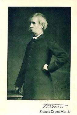 Francis Orpen Morris