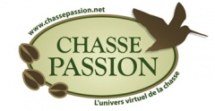 logo chasse passion